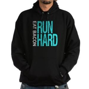 run_hard_eat_bacon_hoodie